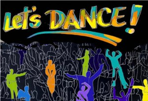 DANCE 1st Sat. of the Month at the Odd Fellows with DJ Merkes @ Odd Fellows Hall Half Moon Bay