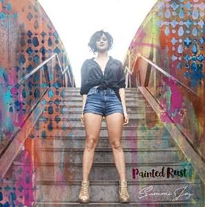 """Kellie Morlock Interviews Sammi Joy About Her New CD """"Painted Rust"""""""