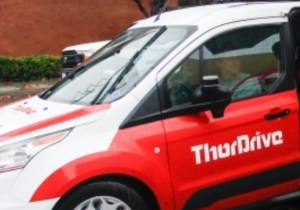 Autonomous Hardware Delivery for Contractors on the Coastside?