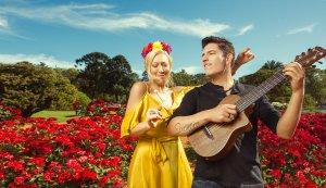 Live Latin Music at Vinoteca @ Vinoteca | Half Moon Bay | California | United States