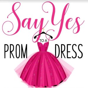 Yes to the Prom Dress Collection Drive and Giveaway! @ Fit Studio
