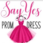Yes to the Prom Dress Collection Drive and Giveaway!