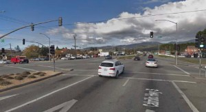 Hwy 1/Kelly Ave. Storm Drainage Improvement Project