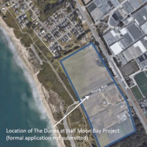 Dunes Beach Hotel/RV Park Development ~ Public Turns Out to HMB City Council Meeting