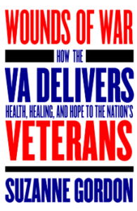 Wounds of War ~ Book Lecture About How the VA Works @ HMB Library @ Half Moon Bay Library