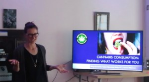 Phog Foundation Lecture ~ Cannabis Consumption; Finding What Works Best for You