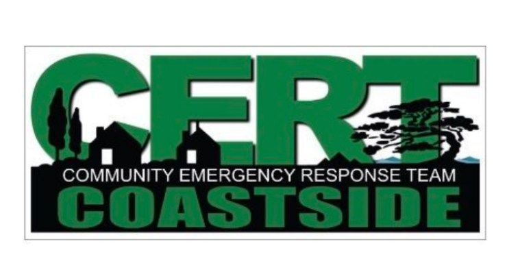 Coastside Fire Protection District Approves Coastside CERT Branches 1 and 2 Sponsorship