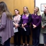 Dyslexia? CUSD Dyslexia Advisory Committee Presents the Latest Research