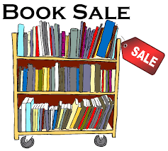 Sidewalk BOOK SALE at the Half Moon Bay Library @ Half Moon Bay Library | Half Moon Bay | California | United States