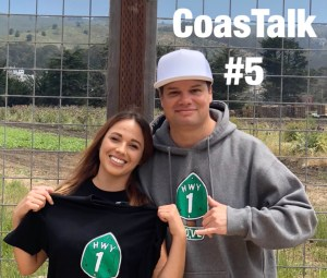 CoasTalk #5 with Mark Weisbarth and Local Hip Hop Rapper Lil MC