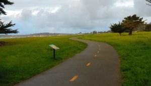 Coastal Trail History Walk with EG Resident and Midcoast Community Council Member, Len Erickson @ Coastal Trail History Walk | Half Moon Bay | California | United States