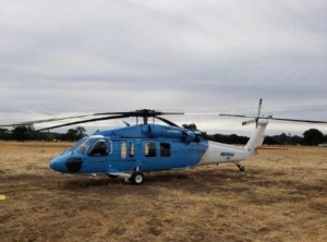 PG&E Adds New Heavy-Lift Helicopters to Support Utility Infrastructure Projects and Enhance Wildfire Safety @ El Granada | El Granada | California | United States