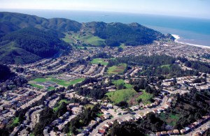 Artists!  Call for Entries ~ Postcards to Pacifica (P2P) @ Sanchez Art Center | Pacifica | California | United States