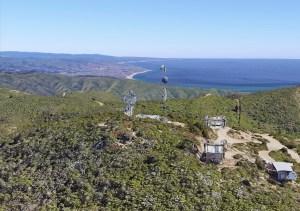 HAM Radio Operators and Neighbors ~ The CARLA Repeater Reaches Montara to HMB