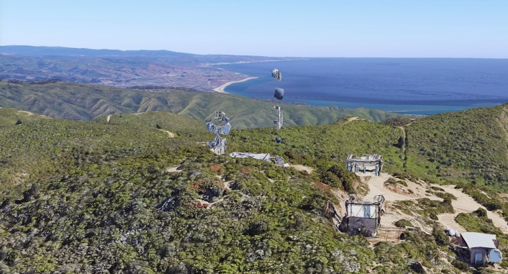HAM Radio Operators and Neighbors ~ The CARLA Repeater Reaches Montara to HMB
