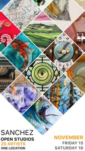 2019 Open Studios at Sanchez Art Center @ Sanchez Art Center | Pacifica | California | United States