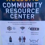 PGE Community Resource Center at the NEW Pasta Moon Location