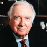 Walter Chronkite on HAM Radio's Role in Emergency Communications