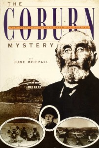 the coburn mystery june morral