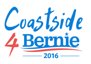Coastside4Bernie 3