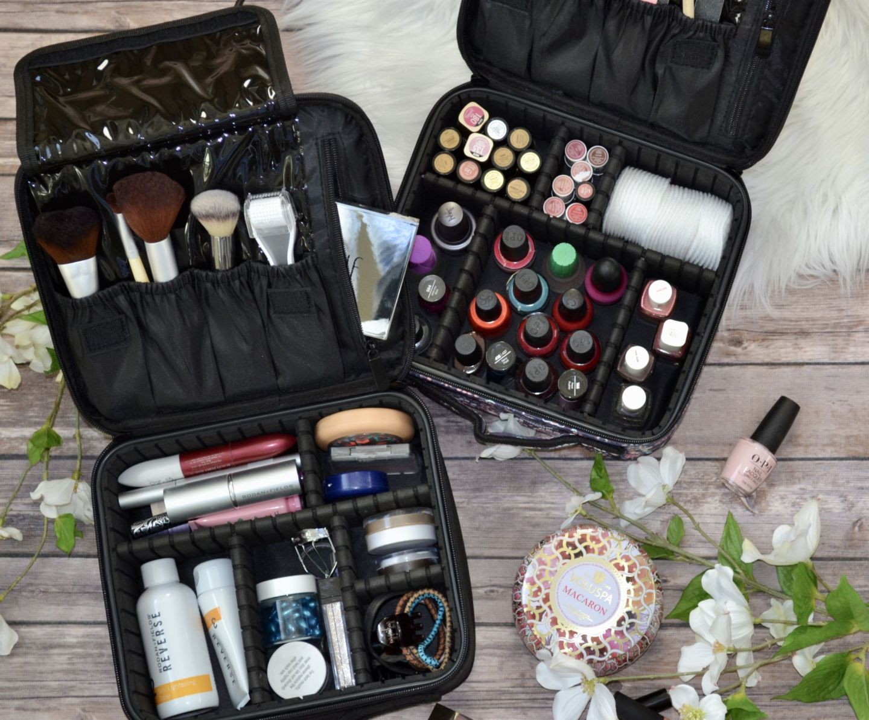 A Better Makeup Case