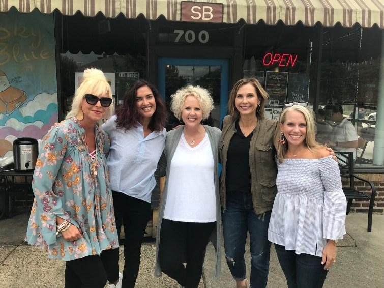 Nashville #blogger