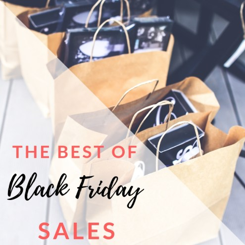 8afc25cf93404 The Best of Black Friday Sales – Coast to Coast