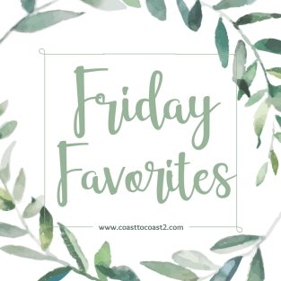 Coast to Coast Friday Favorites