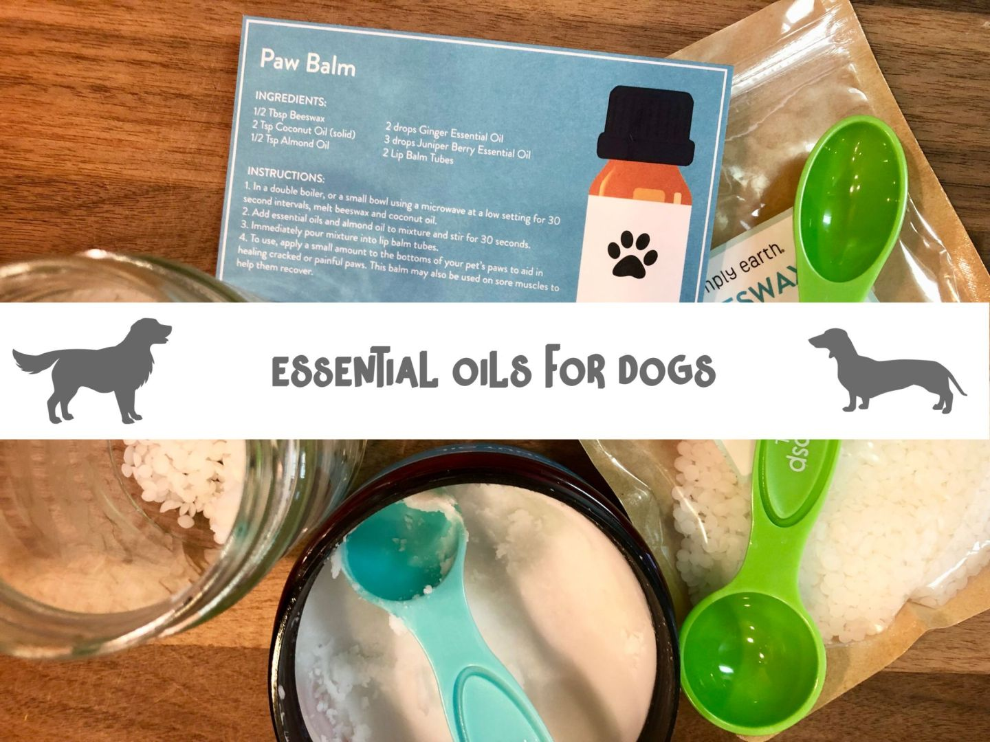 Friday Favorites #149- Pets and Essential Oils Edition