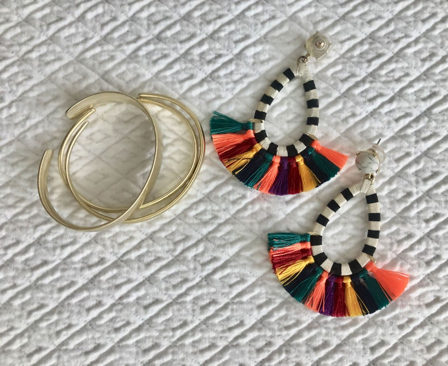 Spring and Summer Accessories