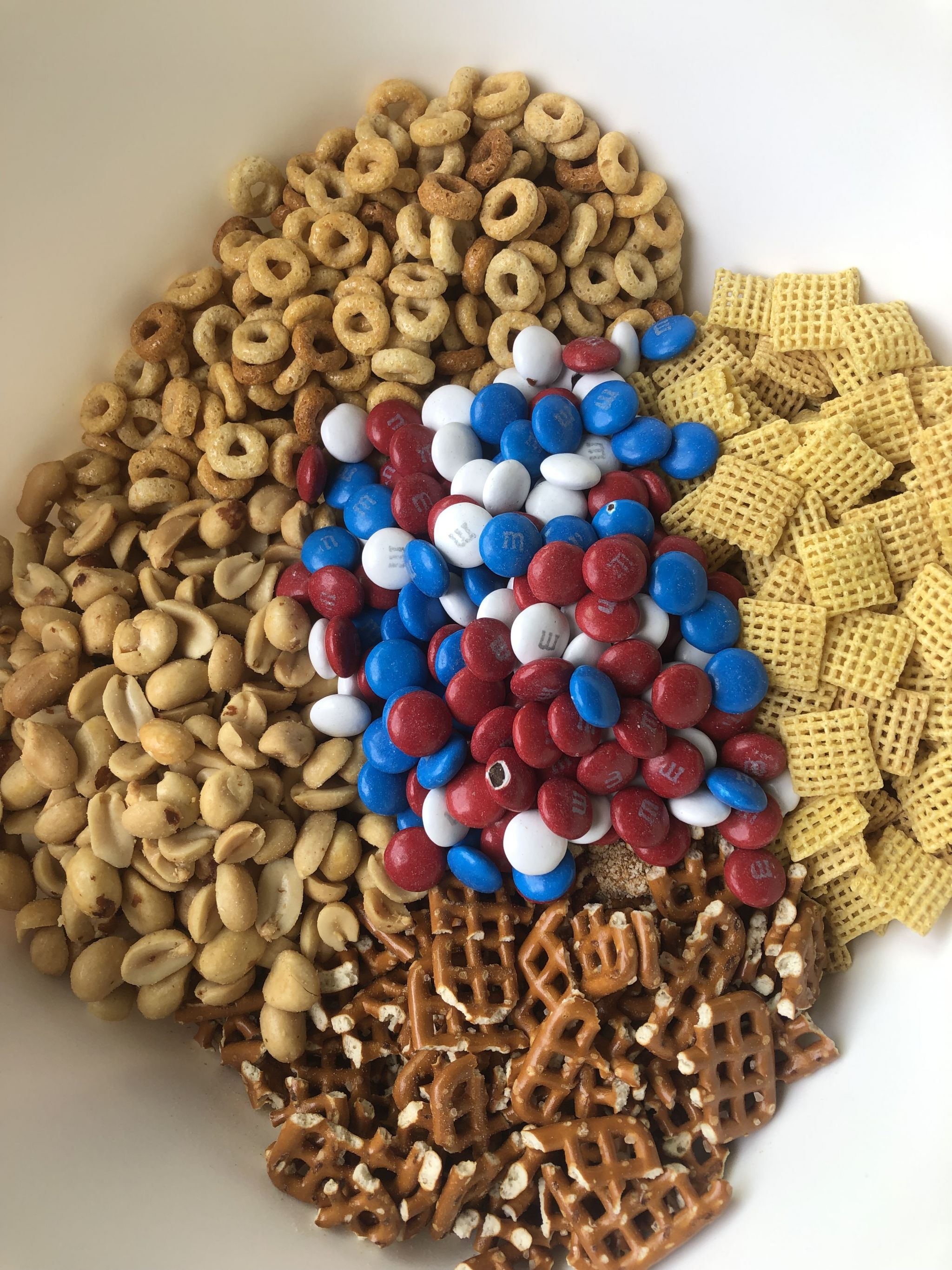 The Best Snack Mix, Coast to Coast
