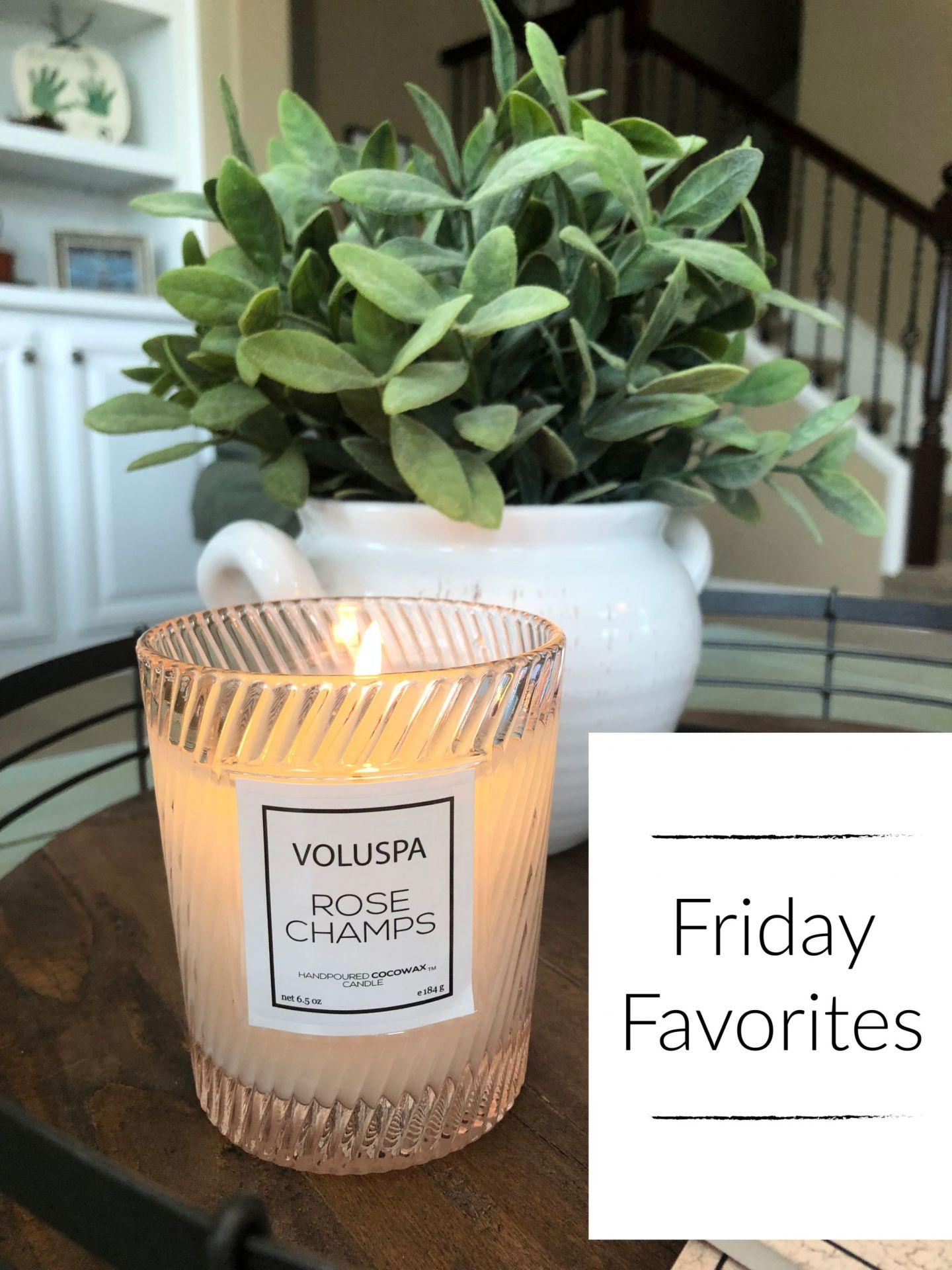 Friday Favorites #154
