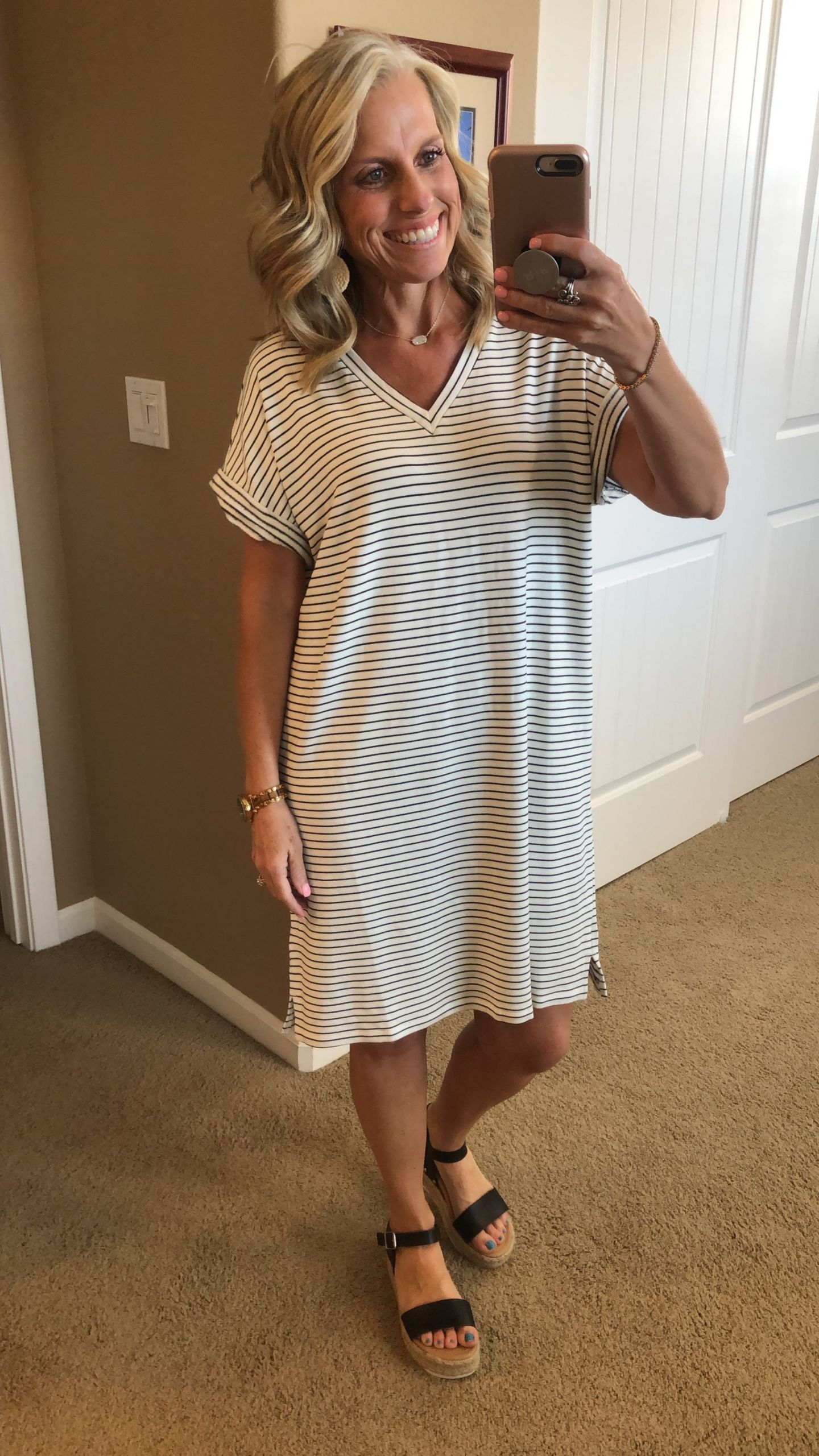 Amazon Daily Ritual Dress, Coast to Coast