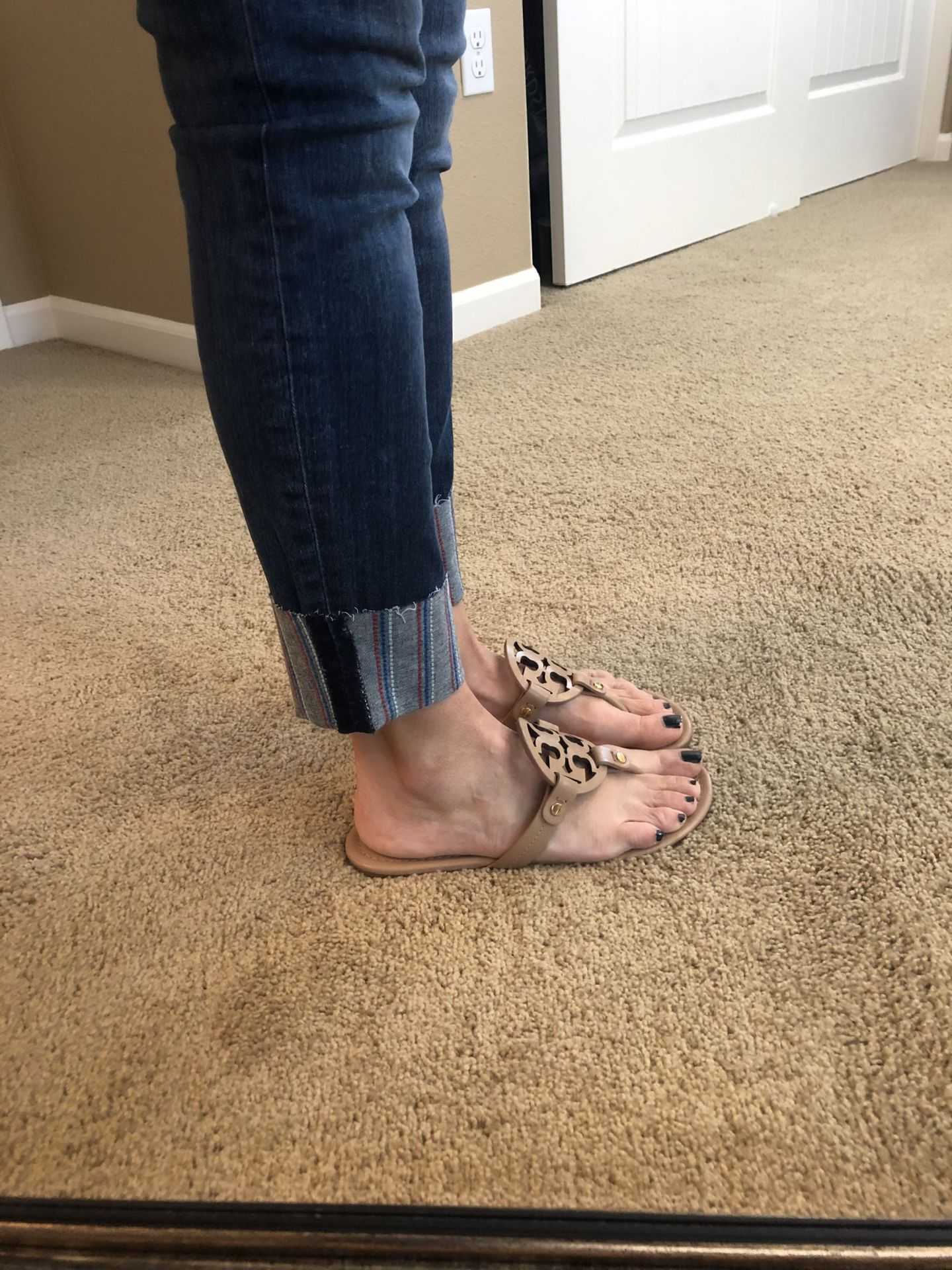 Loft jeans, Friday Favorites