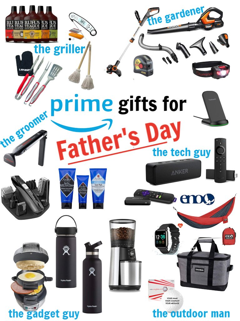 Top Picks on Amazon for Father's Day