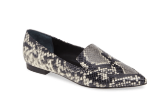 Marc Fisher LTD Zurri Pointy Toe Loafer, Nordstrom Anniversary Sale