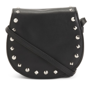 Black Crossbody Bag, TJMaxx