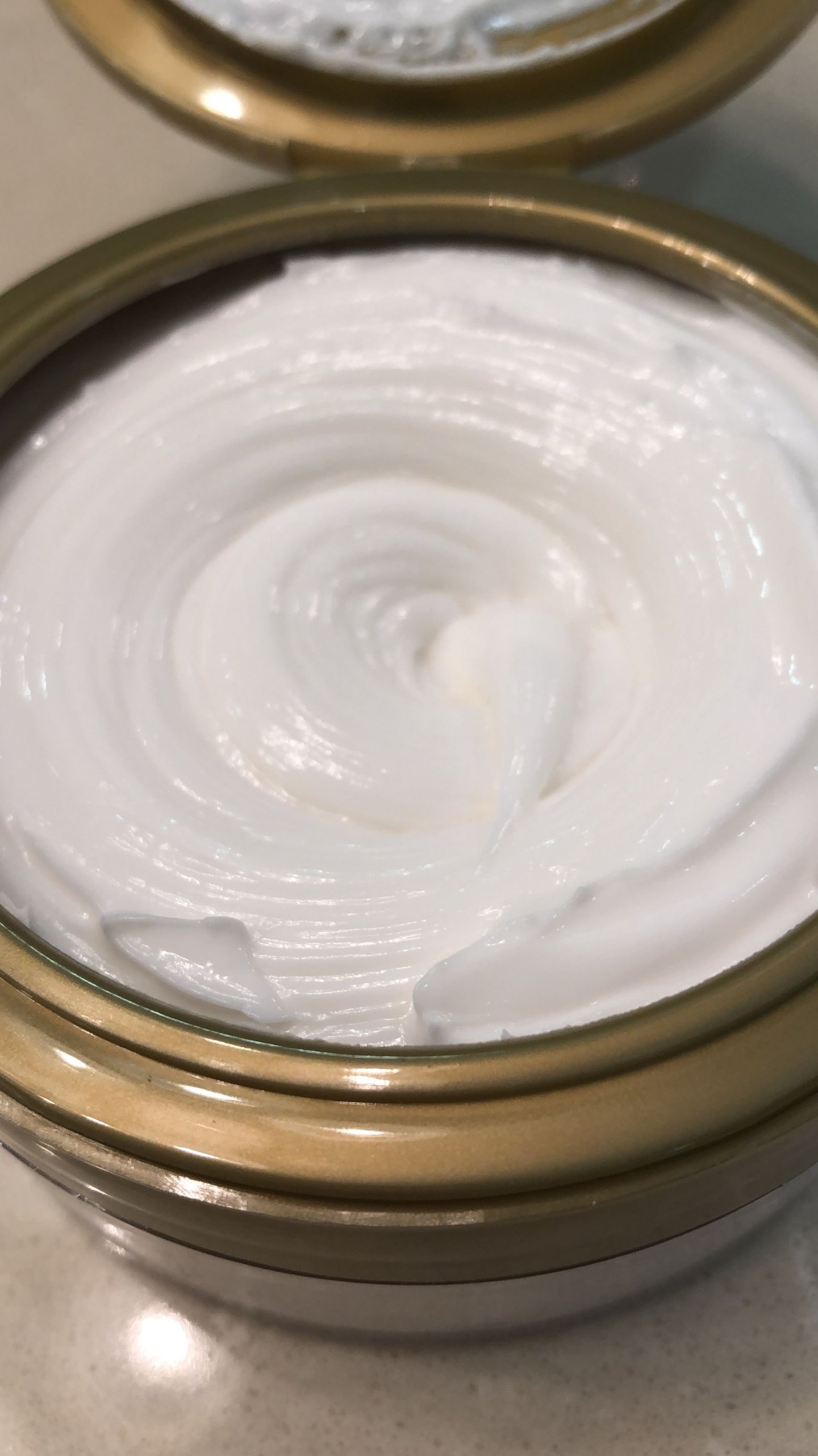 Trader Joe's Body Butter