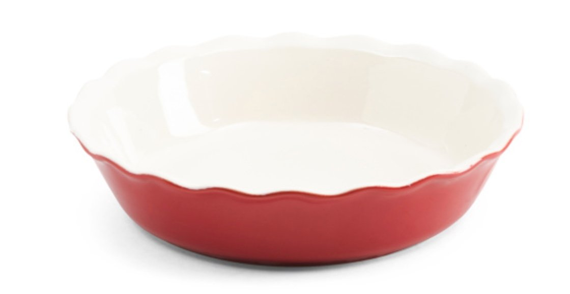 Emile Henry Pie Plate, TJMaxx
