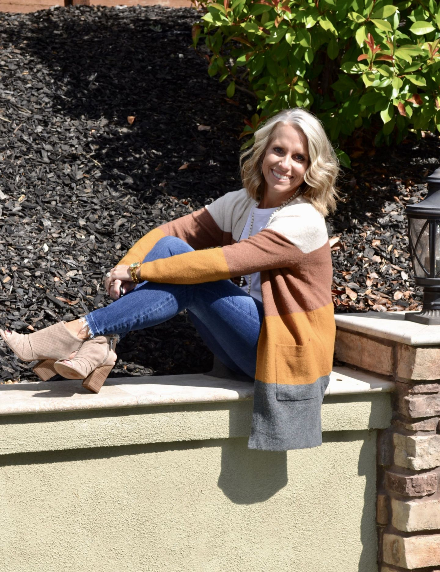 Madewell Sweater, Ageless Style