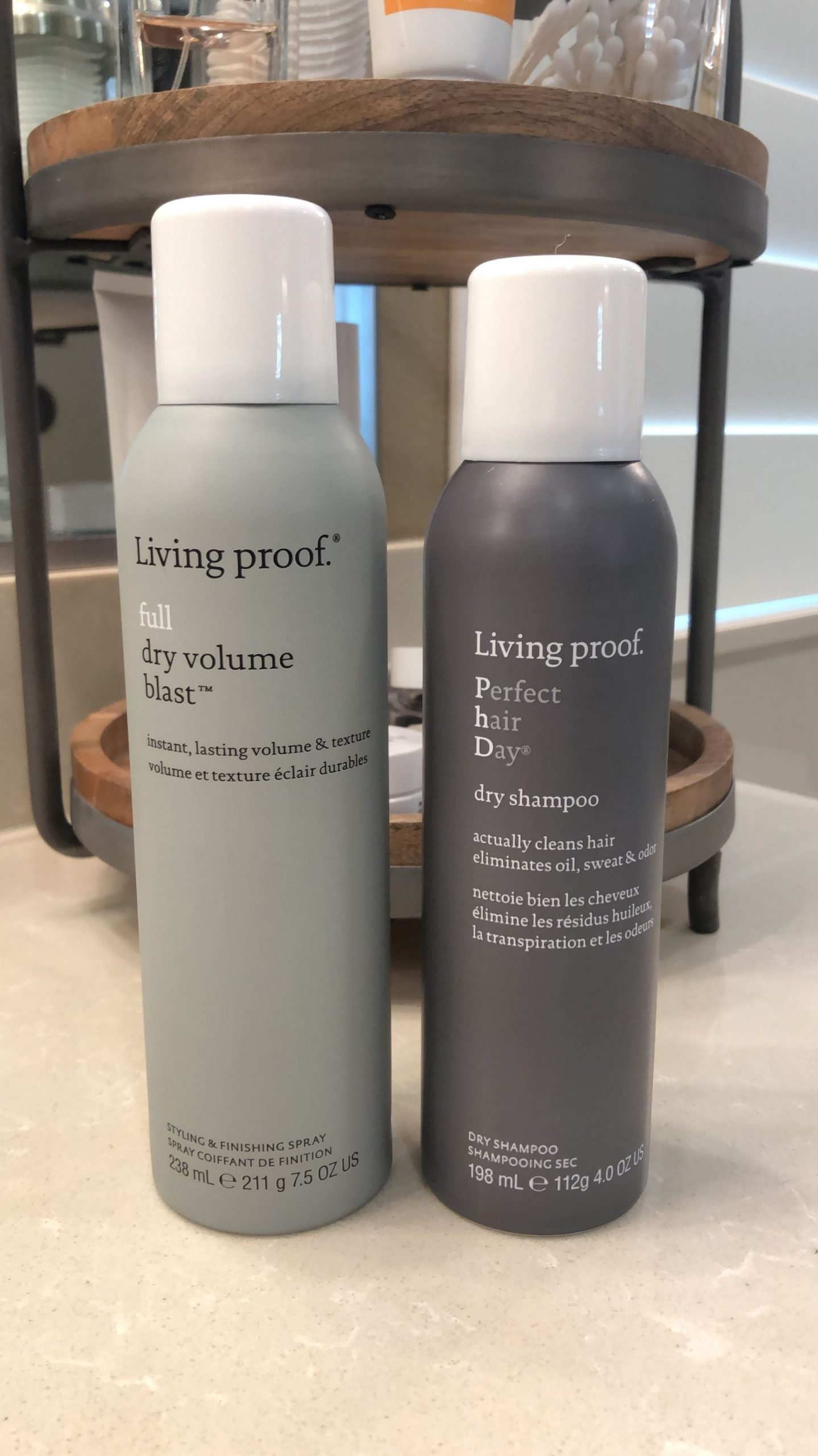 Living Proof Products, what I'm loving lately