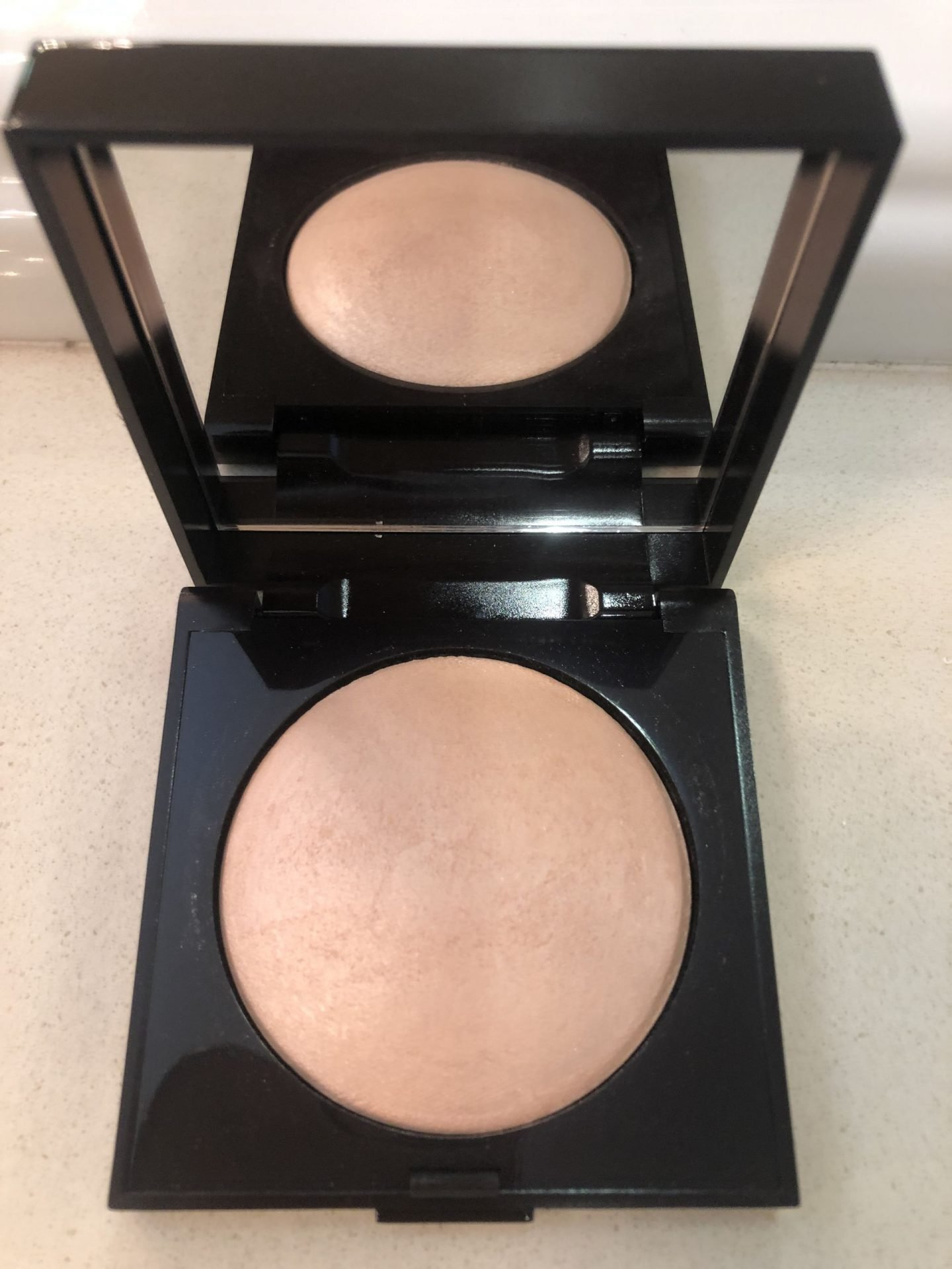 Laura Mercier Highlighter Friday Favorites  Coast to Coast