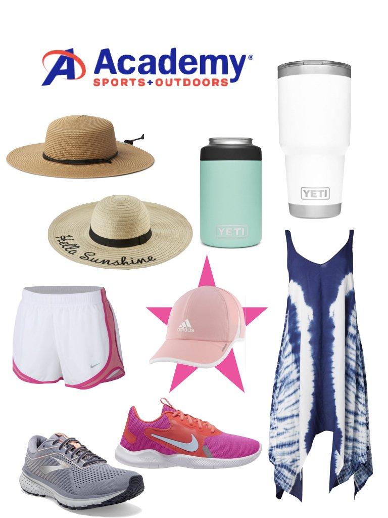Academy Sports, LiketoKnowit Day