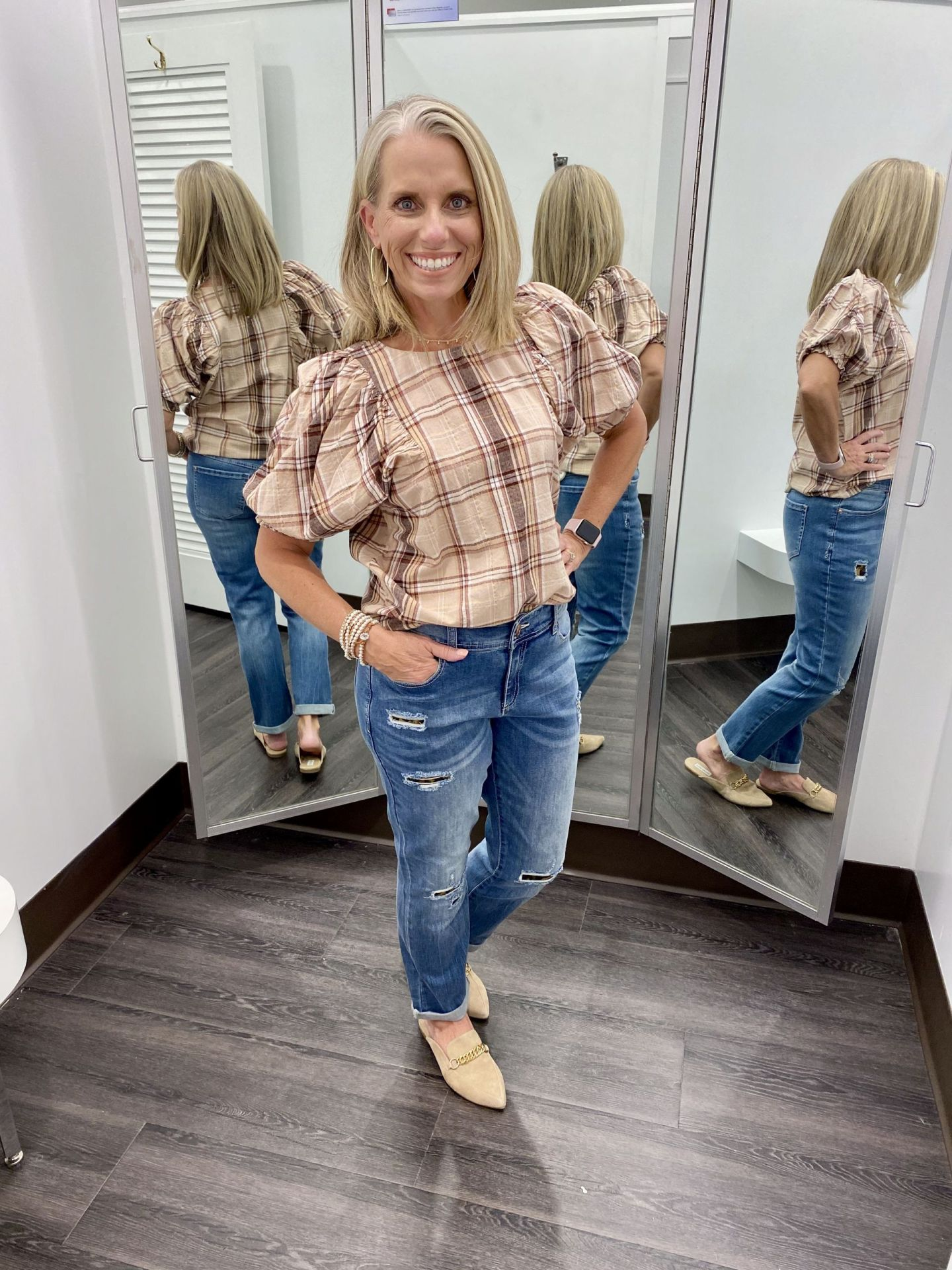 Macy's Fashion Inc Jeans
