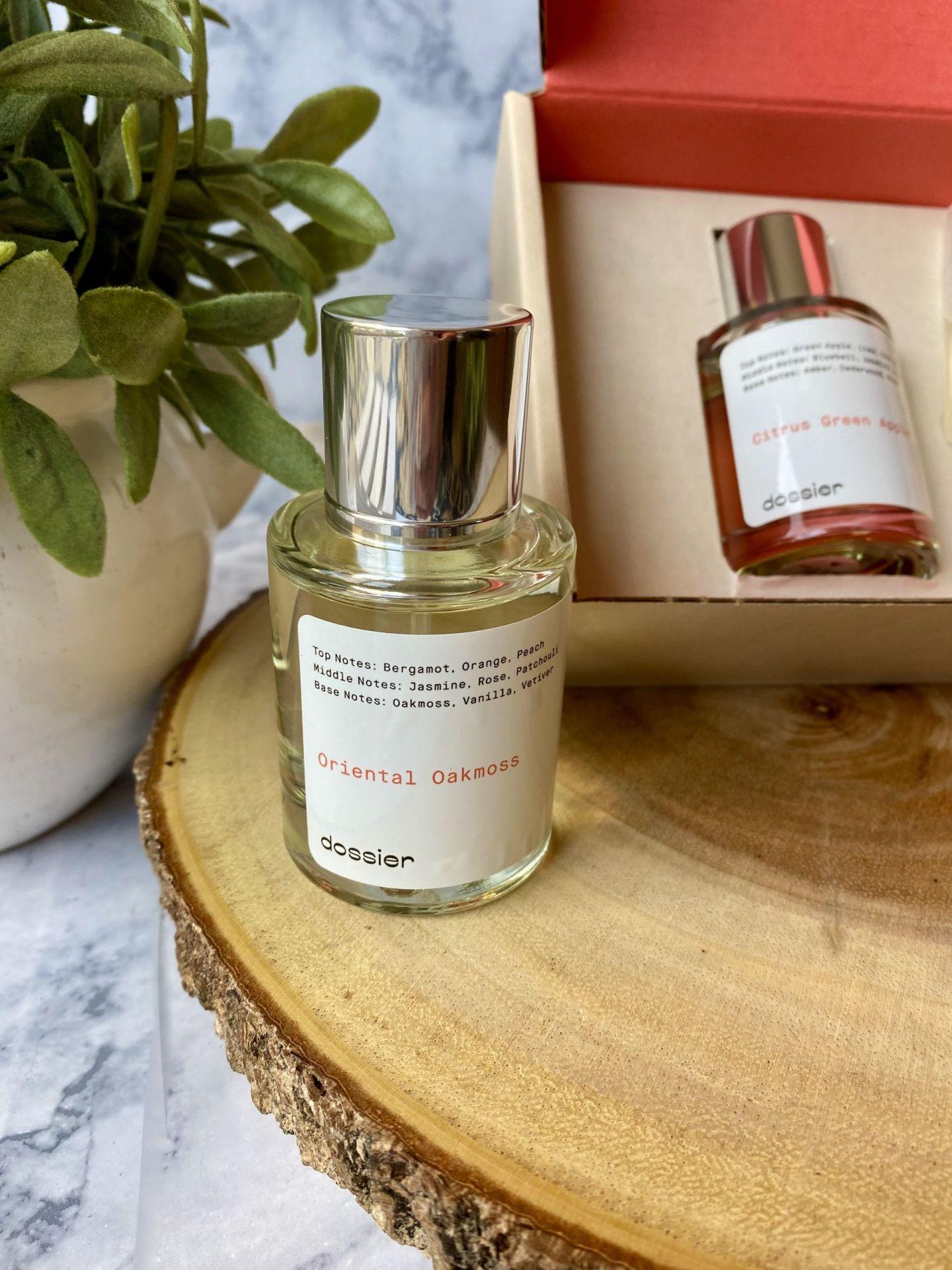 Dossier Fragrance