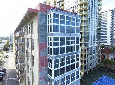 Miami General Contractors  Fort Lauderdale General Building Contractors  Coast to Coast