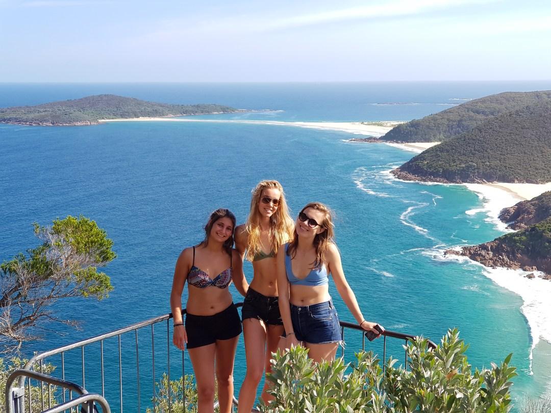 Port Stephens Day Trip