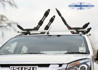 2 Kayak Roof Rack - Bing images
