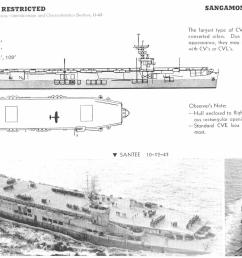 office of naval intelligence ship drawings and photoswwi ships diagram 6 [ 1572 x 1158 Pixel ]