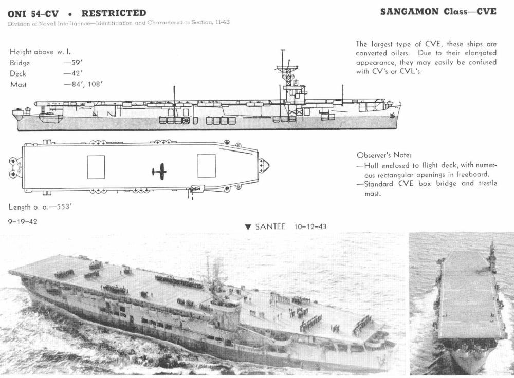 medium resolution of office of naval intelligence ship drawings and photoswwi ships diagram 6
